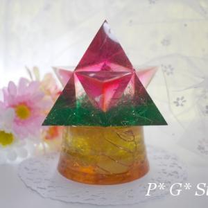 【若番特価】マカバ・・・偉大なる神聖幾何学