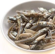 小魚を食べても、カルシウム不足は解消されない