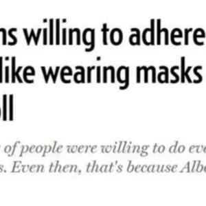 マスクの役目 2