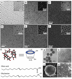 自己組織化磁気ナノシステムについて(論文から)メモ