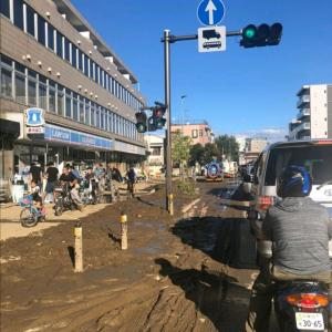 武蔵小杉「51年安心」タワーマンションが台風被災で『💩禁止令』の衝撃