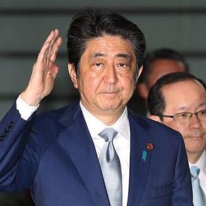 【速報】安倍首相、緊急事態宣言を近く判断することを検討へ