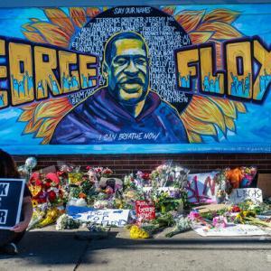 【朗報】殺された黒人の友人「ジョージフロイドは心優しき巨人。主が遣わした平和の使者だった」