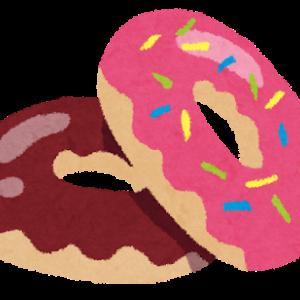 ミスタードーナツ(ライバルが居ない、皆大好き、安い、種類豊富)←コイツが減ってる理由