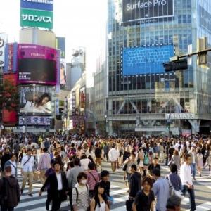 岡山住ワイ「東京にすんだら毎週末退屈しないんやろなぁ」