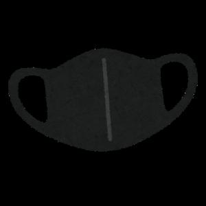 【悲報】ウレタンマスク警察始動