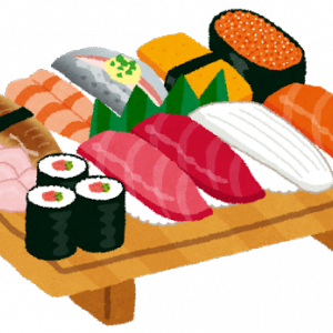 【悲報】寿司、アメリカ人にバレる