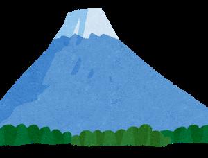 【悲報】富士山、まもなく大噴火へ 東京は降灰被害で交通機関が完全死亡 もうおわりだよこの国