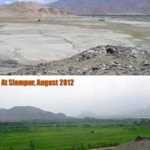 【追悼】アフガニスタンで射殺された中村哲先生、ガチで砂漠を緑に変えていた