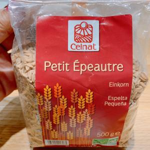 はじめての古代麦。