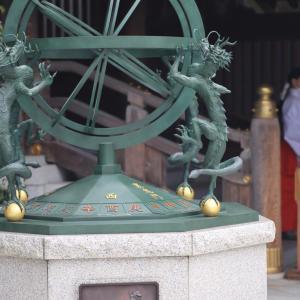今年も寒川神社へ。