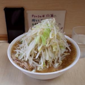 ラーメン二郎 京成大久保店 その六百七十三