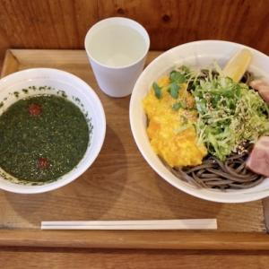 SOBA STAND そばうさ その三十七