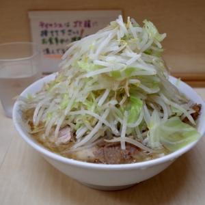 ラーメン二郎 京成大久保店 その六百八十三