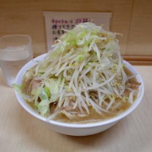 ラーメン二郎 京成大久保店 その六百八十五