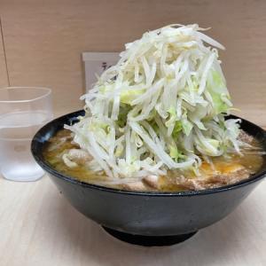ラーメン二郎 京成大久保店 その七百十四
