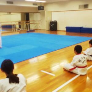 北名古屋市でテコンドーならテコンドーUTC教室