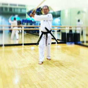 武道と護身術とスポーツならテコンドーUTC名古屋