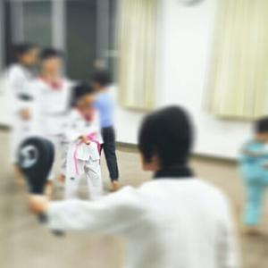 愛知県緊急宣言により4月の日本UTCテコンドー協会