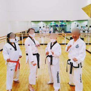 スポーツクラブ テコンドー 愛知県 名古屋 UTC