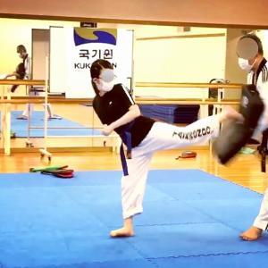 テコンドー 教育 体育 成長 精神 知的創造 UTC名古屋