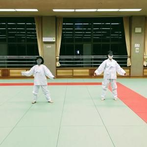 전일본택견선수권대회2021 시작