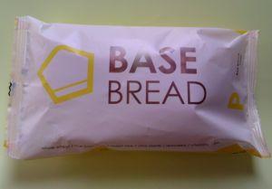体にやさしい完全栄養パン