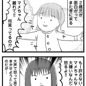 """""""ドミノと5歳児と2歳児と"""""""