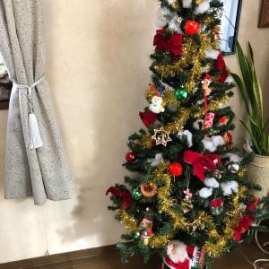 クリスマス&クリスマス会準備