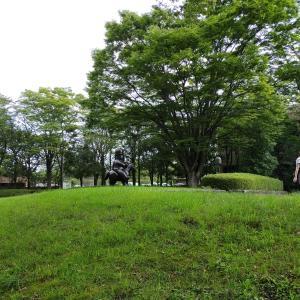 広瀬川ぶらり散歩