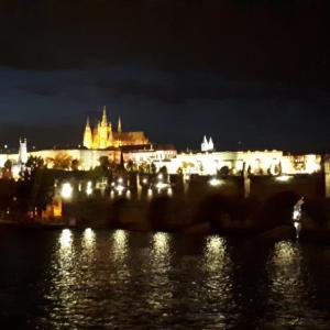 女子旅プラハ