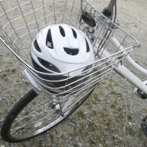 孫の自転車のカギ騒動