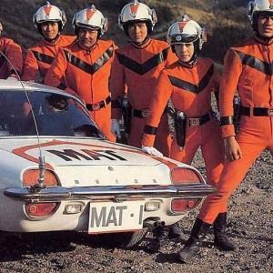 1972 コスモスポーツ