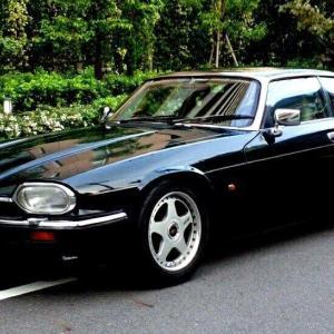 販売車両 Jaguar XJS 4.0L