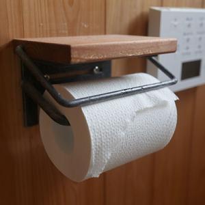 トイレットペーパーがギリギリ買えた。トイレ紙は98%国産らしいが