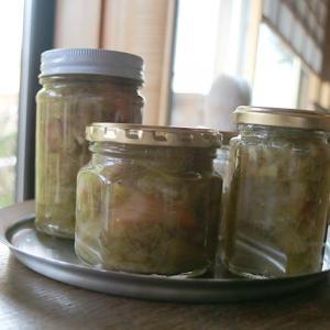 爽やかな風味【ルバーブの手作りジャム】レシピは簡単