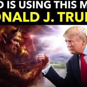 今のアメリカ大統領選挙は●●の闘い