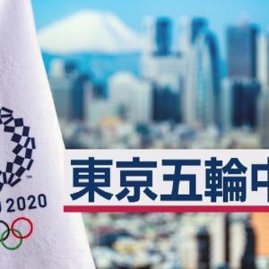 東京オリンピックを中止出来ない理由