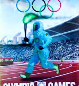 もうさ 東京オリンピック開催はさ