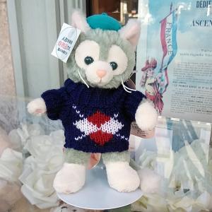 素敵なひし形セーター♪