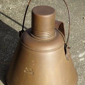 国鉄時代の水筒
