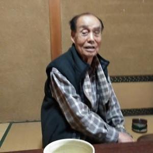 松阪万古・松古窯を訪ねて