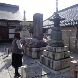 弘法市(京都・東寺)に行ってきました