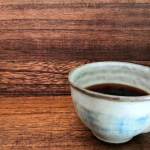 70秒の葬儀ナレーション例文「コーヒーカップ」「冬」