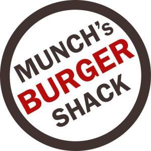 東京 うまいハンバーガー屋さん Munch's Burger Shack トランプも食べた!