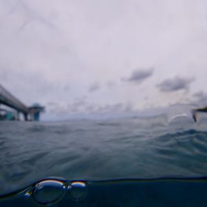 グアムの天気 10月22日 お昼いっちーの海況便り