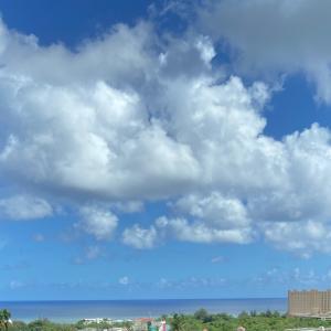 グアムの天気6月13日 りひゃんの国際結婚生活リポート