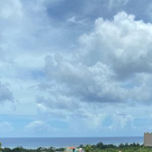 グアムの天気6月25日 りひゃんの国際結婚生活リポート