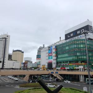 東北の天気 仙台、青森、からの北海道