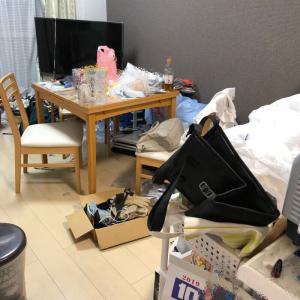 収納のない部屋にどんな収納が必要なのか?
